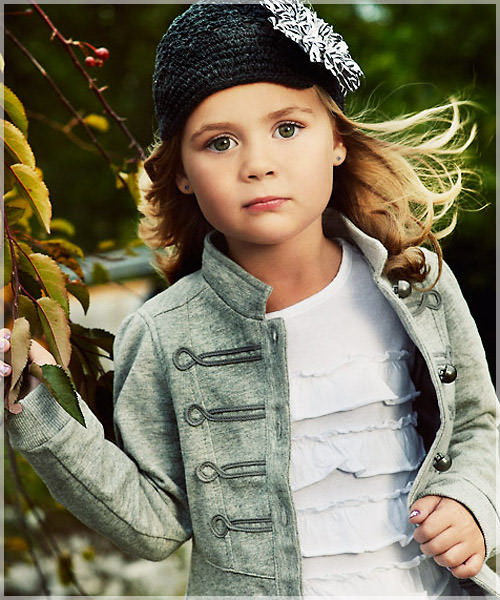 Fashion Kids Pictures From Studio K