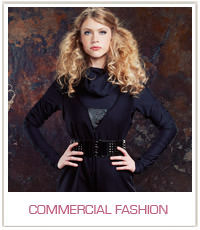 commercial fashion photographer, indiana