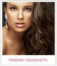 pageant headshots indiana, illinois, and kentucky